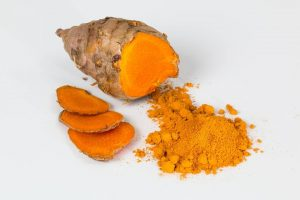 Turmeric - Natural Tonics for Health
