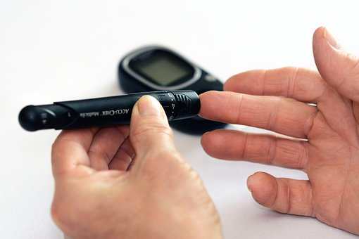 Treating Diabetes