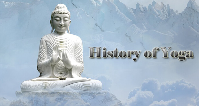 History Of Yoga Your Reference Guide To Yoga And Its Development Health And Fitness Magazine