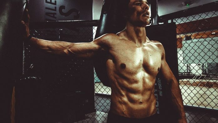 Muscle Building Diet and Workout Plan