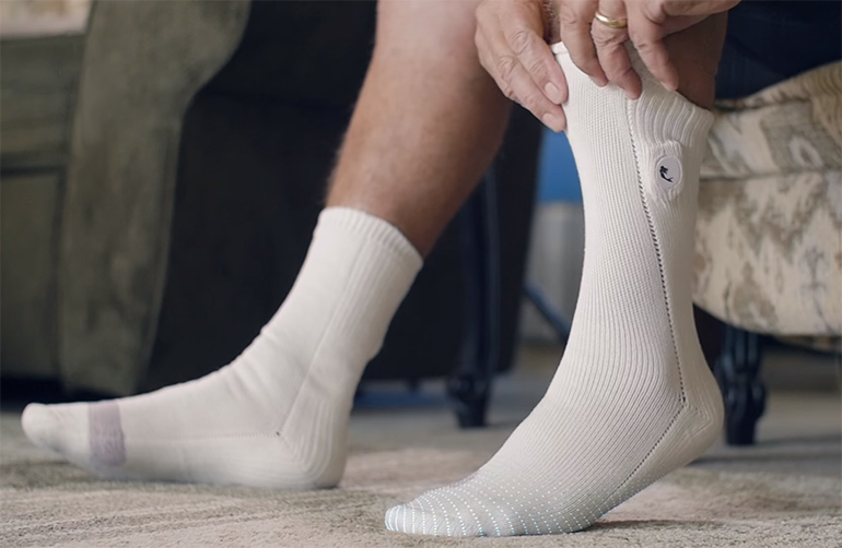 Diabetic Socks - Health Benefits