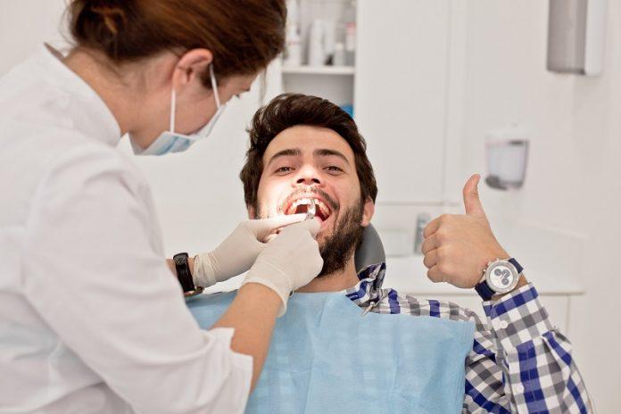 oral health and preventive dentistry