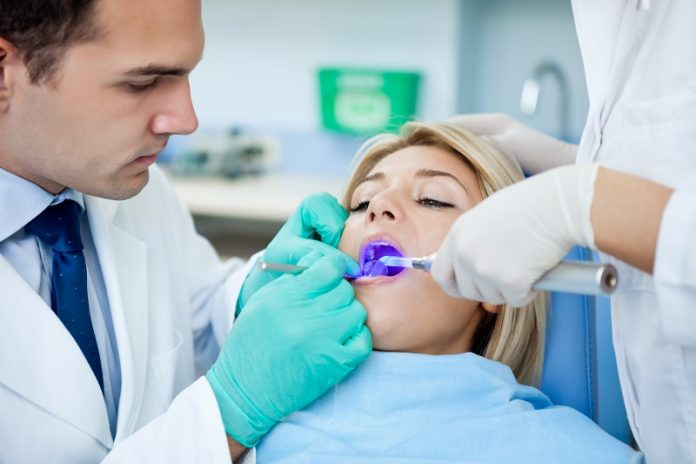 Oral Health Dental Care