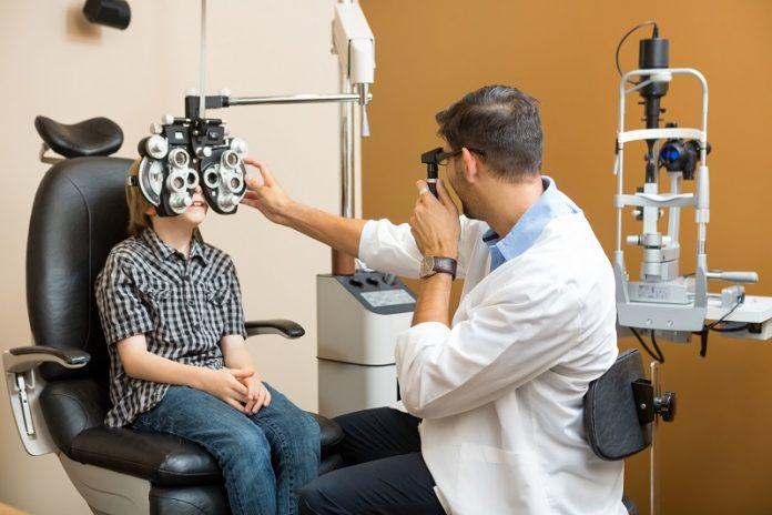 Children's Optometrist Yennora
