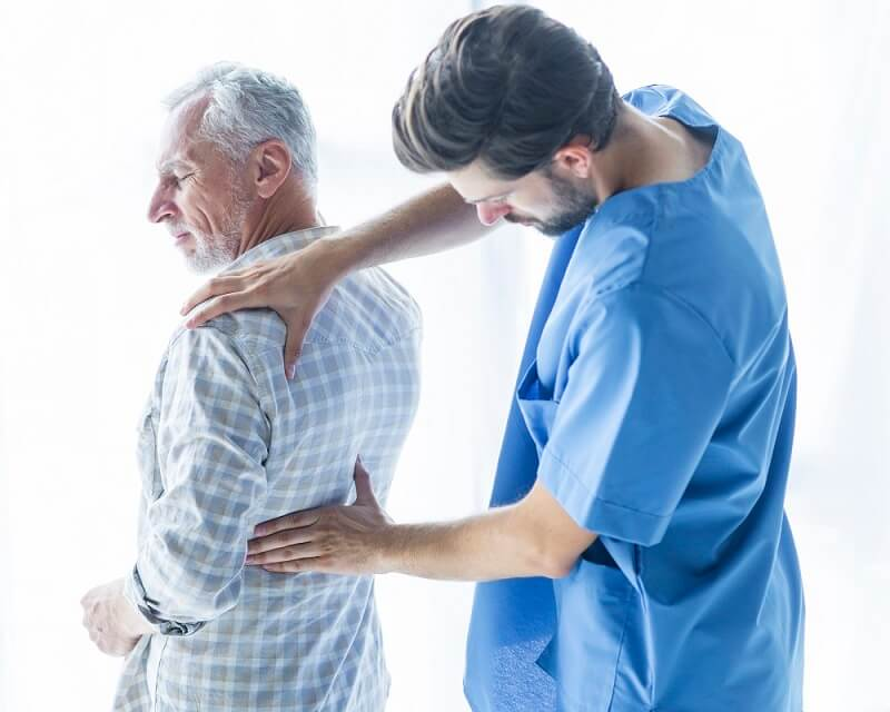 Common Misconceptions About Back Pain Therapy