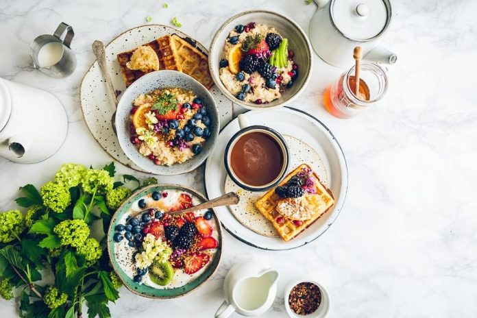 Healthy Breakfast for Better Mental Health