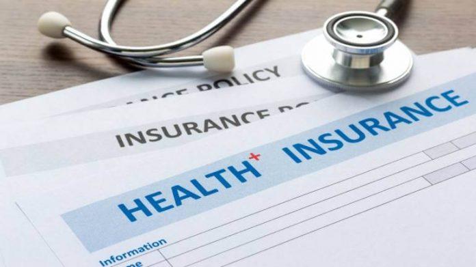 Individual Health Insurance Policy