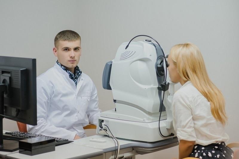 Optometrist Specialist in Australia