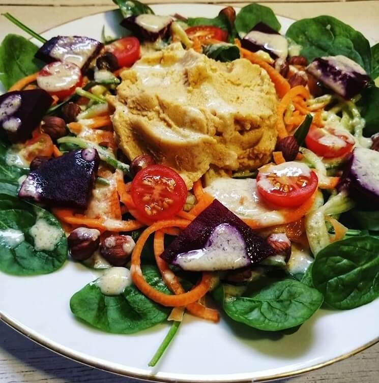 Raw Food Nutrition
