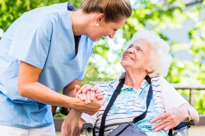Senior Home Care Massachusetts