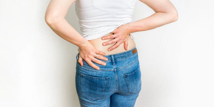 Tailbone Pain Relief Treatment