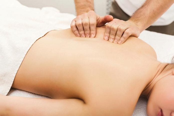 Therapist for Remedial Massage