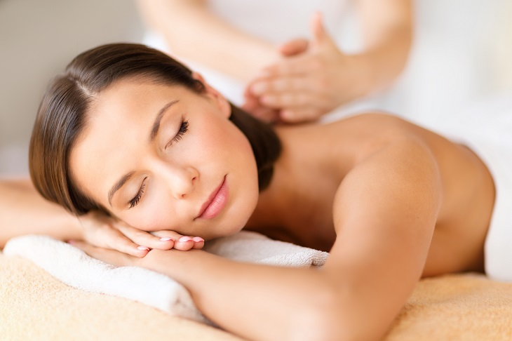 what is a therapeutic massage therapy