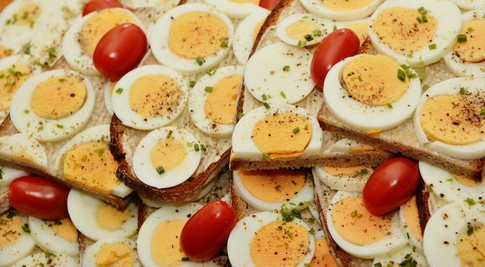 Boiled Eggs Diet Plan for Weight Loss
