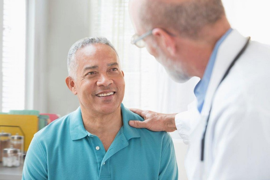Doctor urologist in Miami