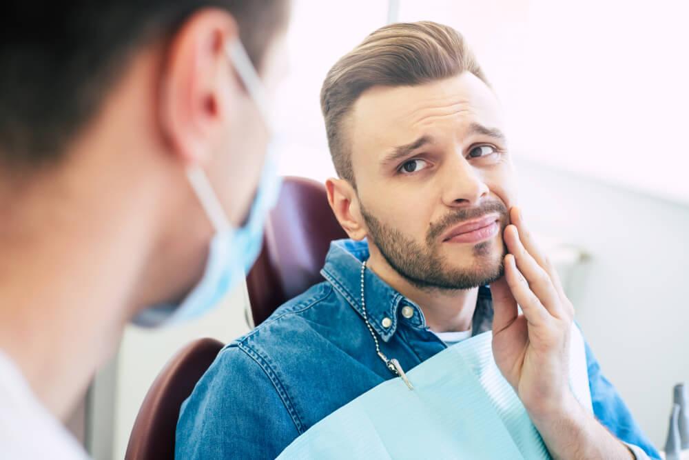 Gum Infection Treatment Melbourne
