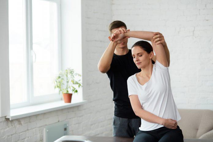 Shoulder Exercisers