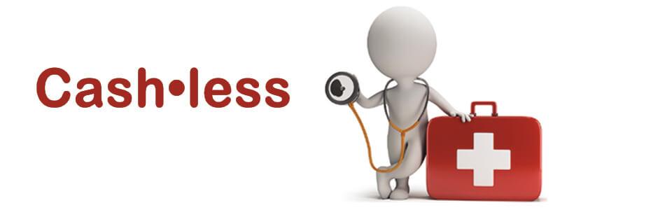 Cashless Hospitalization Network