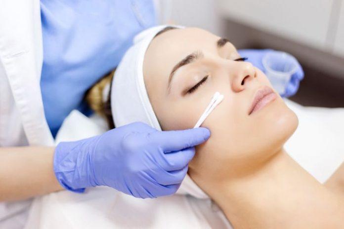 Chemical Peels for Skin