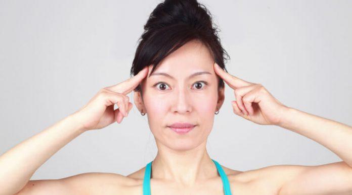 Facial Gymnastics and Yoga Exercises