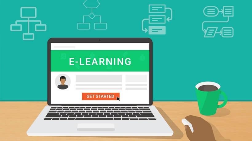 Online Course During Quarantine