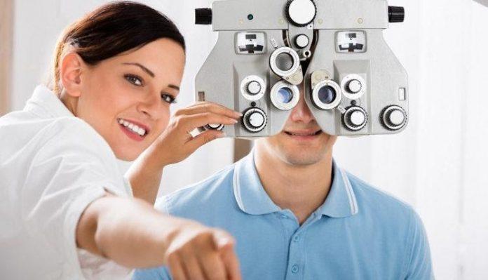 Best Eye Specialist