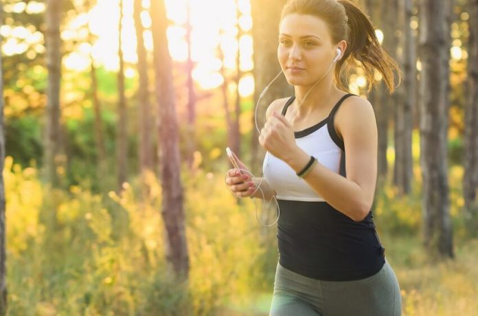 Mobile Running Apps For Weight Loss