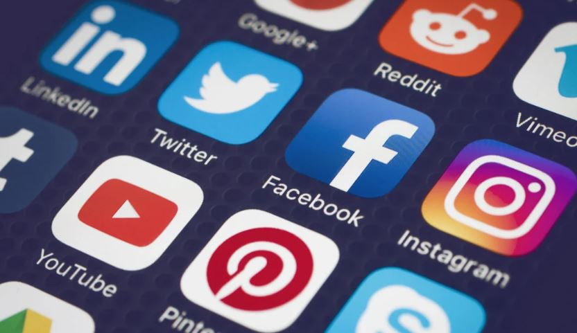 social media for search Dentists