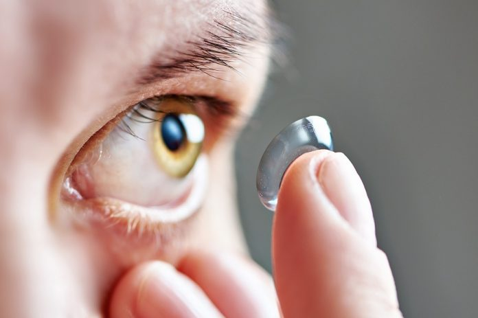 Best Quality Contact Lenses